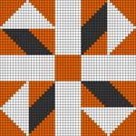 Alpha pattern #83561 variation #151389