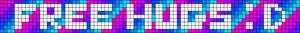 Alpha pattern #998 variation #151399