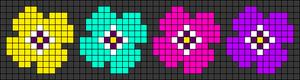 Alpha pattern #38592 variation #151415