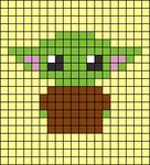 Alpha pattern #82970 variation #151419