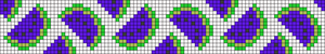 Alpha pattern #39709 variation #151421