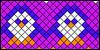 Normal pattern #11303 variation #151422