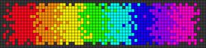 Alpha pattern #12542 variation #151423