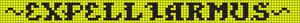 Alpha pattern #60407 variation #151430