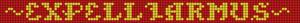 Alpha pattern #60407 variation #151431