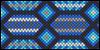 Normal pattern #11860 variation #151441