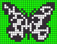 Alpha pattern #83608 variation #151455