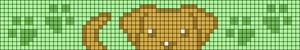 Alpha pattern #52033 variation #151460