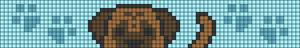 Alpha pattern #78233 variation #151461