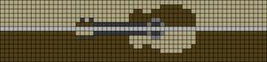 Alpha pattern #82619 variation #151470