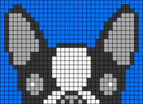 Alpha pattern #83646 variation #151473