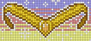 Alpha pattern #83657 variation #151481