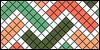 Normal pattern #70708 variation #151508
