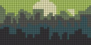 Alpha pattern #81242 variation #151526