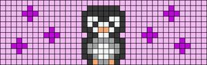 Alpha pattern #74378 variation #151546