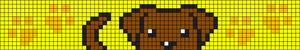 Alpha pattern #52033 variation #151575