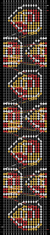 Alpha pattern #80536 variation #151607 pattern