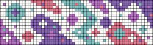 Alpha pattern #72402 variation #151647
