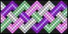 Normal pattern #16667 variation #151651