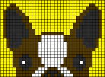 Alpha pattern #83646 variation #151655