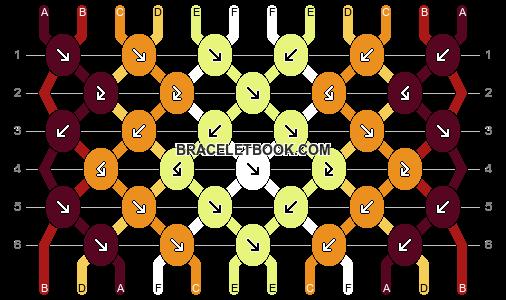 Normal pattern #18 variation #151662 pattern