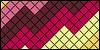 Normal pattern #25381 variation #151663
