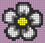 Alpha pattern #81813 variation #151689