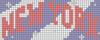 Alpha pattern #45088 variation #151692
