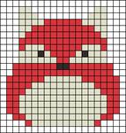 Alpha pattern #83785 variation #151694
