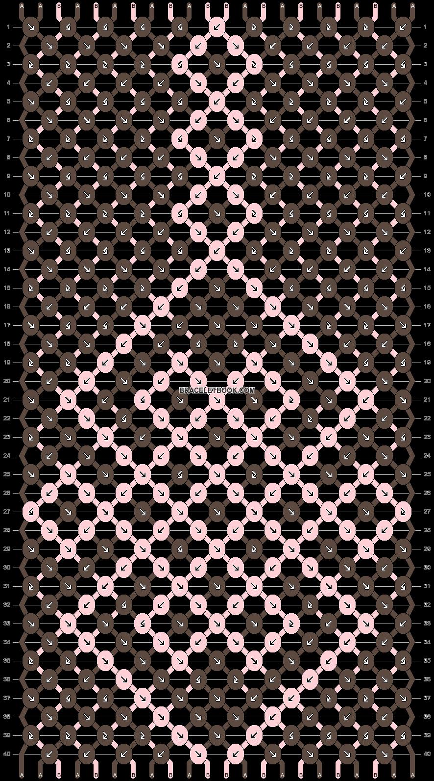 Normal pattern #83499 variation #151708 pattern