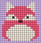 Alpha pattern #83785 variation #151741