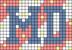 Alpha pattern #80953 variation #151746