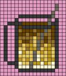 Alpha pattern #46741 variation #151754