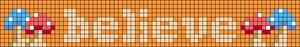 Alpha pattern #76042 variation #151763