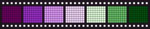 Alpha pattern #14314 variation #151778