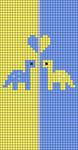 Alpha pattern #83535 variation #151788