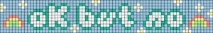 Alpha pattern #83784 variation #151792