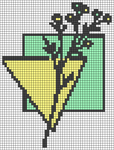 Alpha pattern #83425 variation #151802