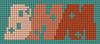 Alpha pattern #74453 variation #151805