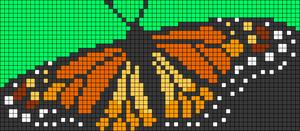 Alpha pattern #82857 variation #151876