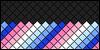 Normal pattern #9147 variation #151886
