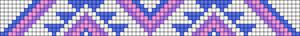 Alpha pattern #24838 variation #151925