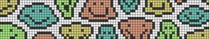 Alpha pattern #72897 variation #151944