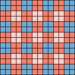 Alpha pattern #11574 variation #151948