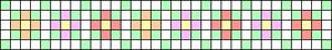 Alpha pattern #83800 variation #151976