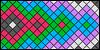 Normal pattern #18 variation #151992