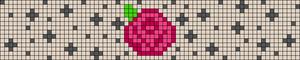 Alpha pattern #77090 variation #152018