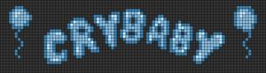 Alpha pattern #75492 variation #152031