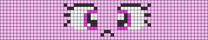 Alpha pattern #59789 variation #152045