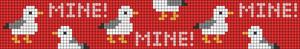 Alpha pattern #55048 variation #152059